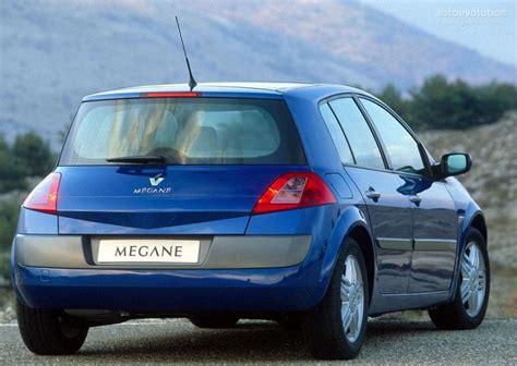 renault megane 2005 black renault megane 5 doors specs photos 2002 2003 2004