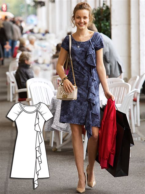 Urban Preppy 8 New Women's Sewing Patterns  Sewing Blog