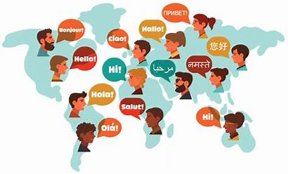 Language Translation Languages Foreign Multilingual Speaking Services