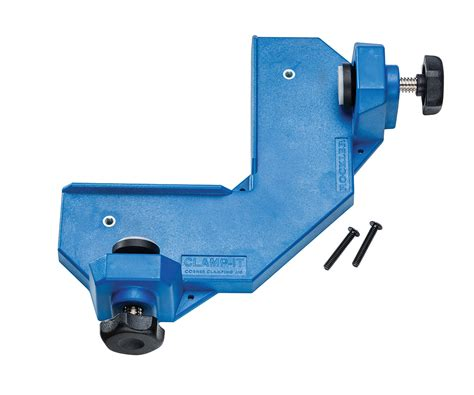 rockler introduces corner clamping jig jig assembly