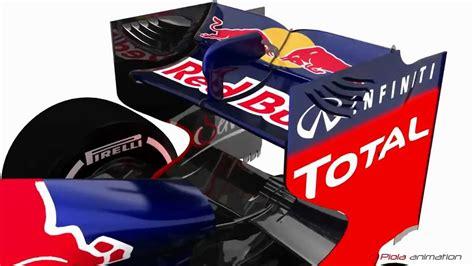 [f1 2012] Red Bull Double Drs + Autres Nouveautés