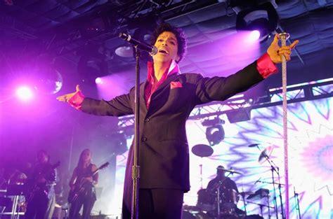 Prince Makes Goofy Twitter Debut, Bows 3rd Eye Girl Video ...