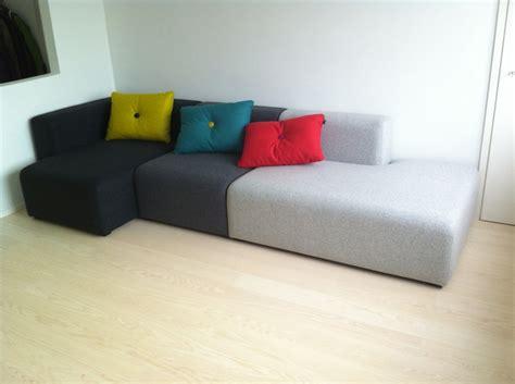 canapé hay hay mags sofa chriztee home sofas and hay