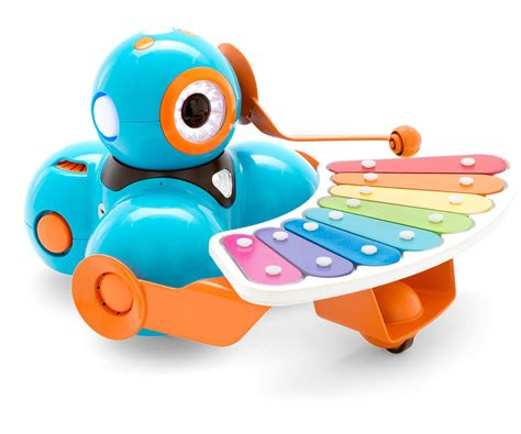 workshop dash dot robot  pack raspberry