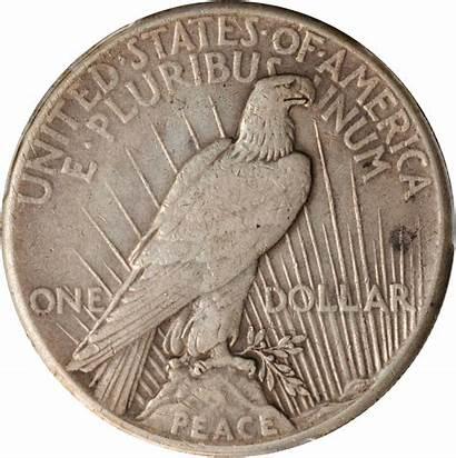 Peace Dollar Value Silver 1926 1924 Coins