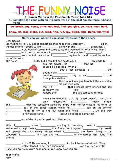 reading worksheets for intermediate students homeshealth