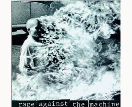 Rage Against the Machine Killing in the Name Lyrics