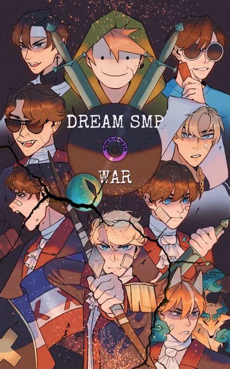 Dream team smp wallpaper • Wallpaper For You HD Wallpaper ...