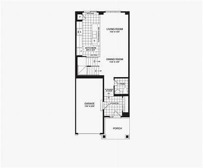 Monterey Floor Harmony Minto Barrhaven Homes Plans