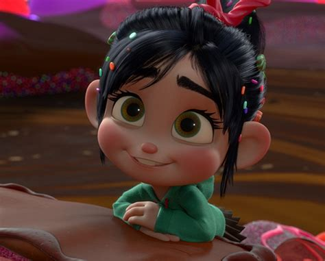 Ten Best Characters From Animated Movies