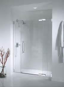 Bathroom Shower Door Ideas Bathrooms And Showers Home Decoration Club