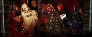 Eastern Penitentiary Halloween by Haunted House In Chicago Illinois Basement Of The Dead
