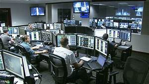 Mission and Launch Control Centers Across the Country | SpaceX