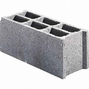 Prix D Un Mur En Parpaing : le b ton pour la maison parpaing bloc a bancher premur ~ Dailycaller-alerts.com Idées de Décoration