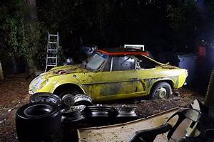 Fiat Dieppe : la folie des sorties de grange alpine a110 cabriolet l 39 argus ~ Gottalentnigeria.com Avis de Voitures