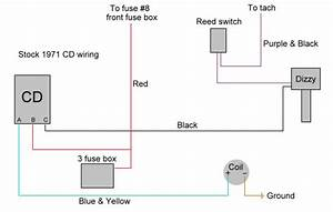 Engine Electrical Panel Help For 71
