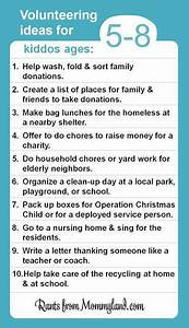 1000+ images about Kid-friendly Volunteering Ideas on ...