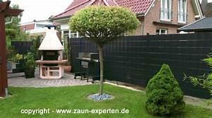 Immergrüne Kletterpflanze Für Zaun : gabionen sichtschutz gabionen markt de ~ Michelbontemps.com Haus und Dekorationen