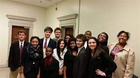 fundraiser  marybeth tolle howard high school mock trial