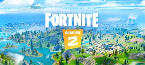 fortnite chapter  arrives   location updated