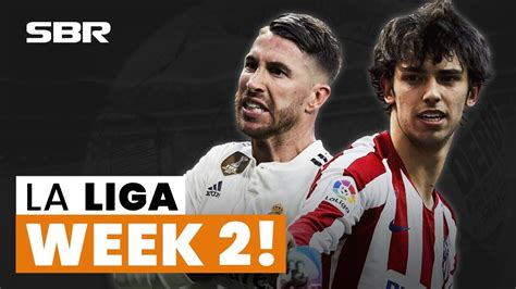 La Liga Week 2 Football Match Tips, Odds and Predictions ...