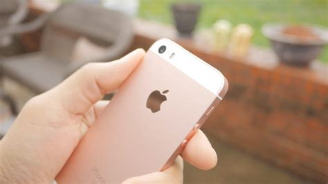 iphone se pics iphone se 9to5mac