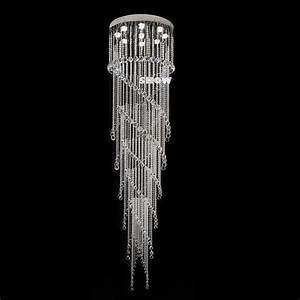 Designer Kronleuchter Modern : new design modern luxury chandelier crystal led lamps long ~ Michelbontemps.com Haus und Dekorationen
