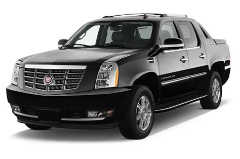 Cadillac Truck 2010 by 2010 Cadillac Escalade Ext Reviews And Rating Motor Trend