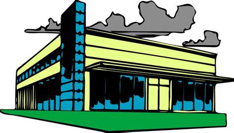 กราฟฟิกเวคเตอร์ฟรี อาคาร, โรงงาน  ภาพฟรีที่ Pixabay 48787