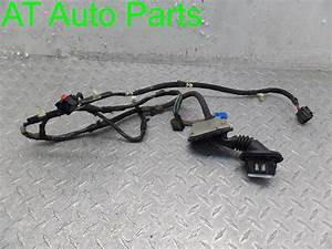 2017 Jeep Grand Cherokee Wiring Harness