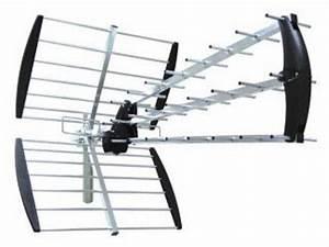 Antenne Tnt Hd Exterieur Reception Difficile : antenne exterieur tnt ~ Dailycaller-alerts.com Idées de Décoration