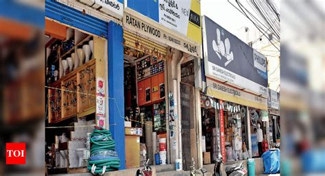 hyderabad lockdown update odd    puzzle rents