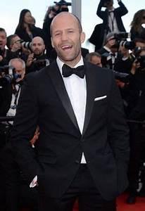 Jason Statham Photo by Jeff Lipsky for French GQ. | Men'n ...