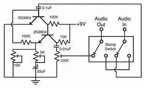 need help wiring a dc jack to stompbox With wiring stomp box