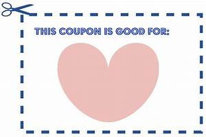 blank coupon template helloalive With love coupon template for word