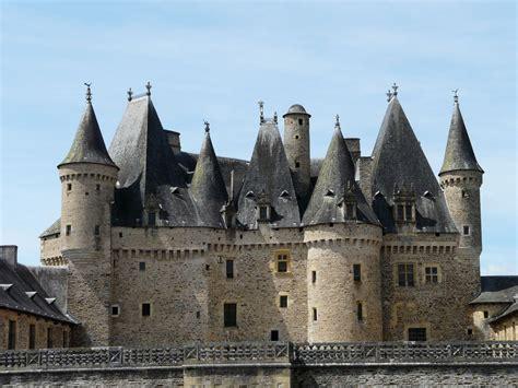 batterie cuisine cuivre le château de jumilhac jumilhac le grand site officiel