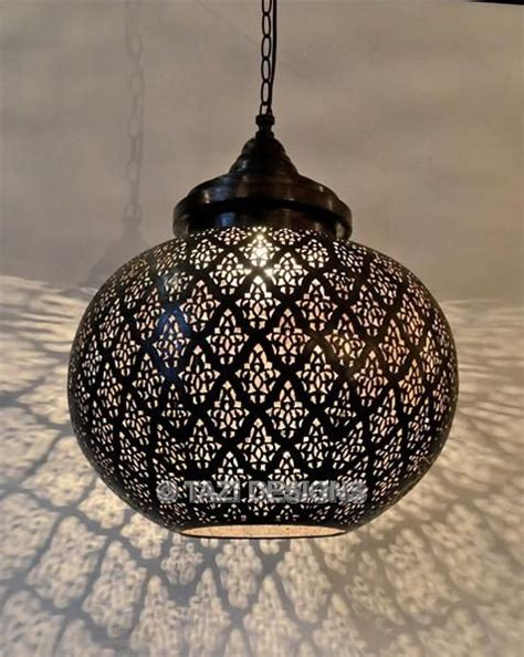 25 best ideas about moroccan lighting on