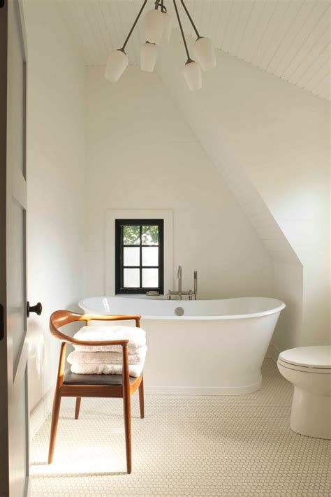 soaking tubs  small spaces bathroom traditional
