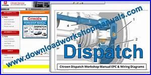 Diagram  Citroen Dispatch Wiring Diagram Full Version Hd