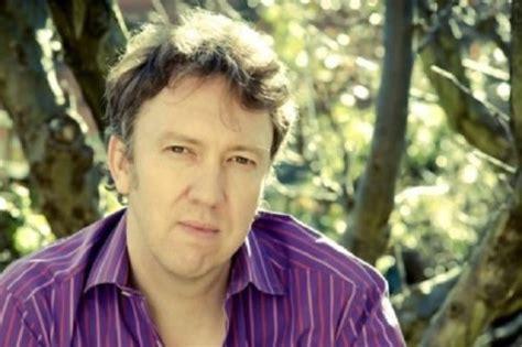 richard lumsden exclusive interview