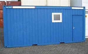20 Fuß Container Gebraucht Kaufen : gebrauchte sanit rcontainer kaufen von jb containerhandel ~ Sanjose-hotels-ca.com Haus und Dekorationen