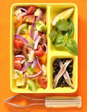 toutes les recettes de cuisine salade de toutes les couleurs pour 6 personnes recettes