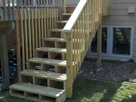 deck railing pictures stairs our portfolio kitchens bathrooms decks and more