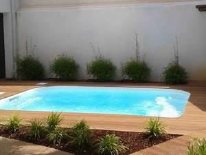 Piscine Sans Permis : une piscine chez vous un r ve r alisable foire de paris ~ Melissatoandfro.com Idées de Décoration