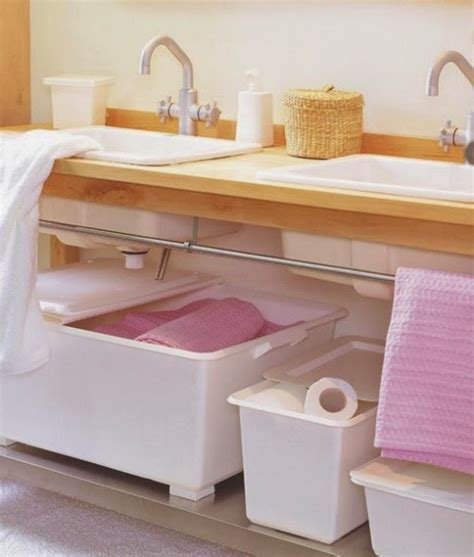 craft ideas for bathroom 31 creative storage ideas for a small bathroom diy craft