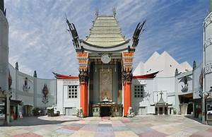 Wings Like Eagles: Date Night at Grauman's Chinese Theatre