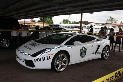 dubai joins worlds police speed club  lamborghini