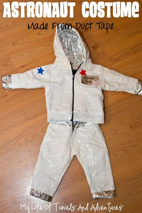Best Diy Astronaut Costume Ideas And Images On Bing Find What