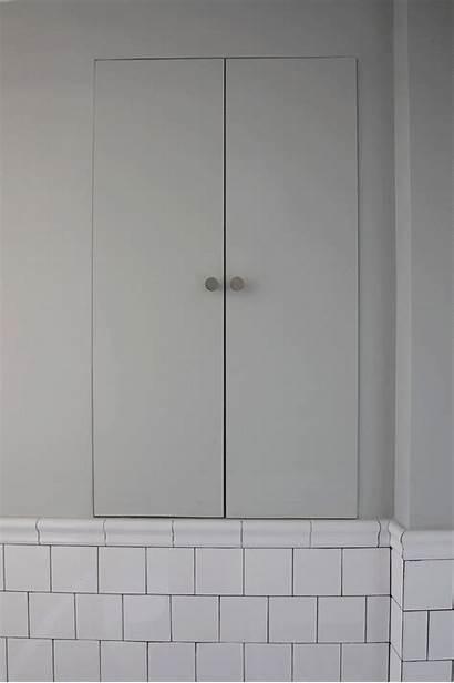Bathroom Storage Hotel Step Recessed Cabinet Lauren