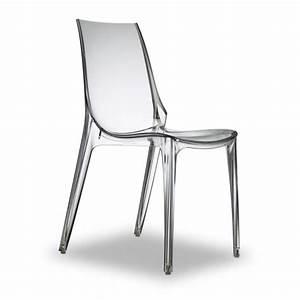 But Chaise Transparente : chaise transparente design vanity transparent achat ~ Teatrodelosmanantiales.com Idées de Décoration